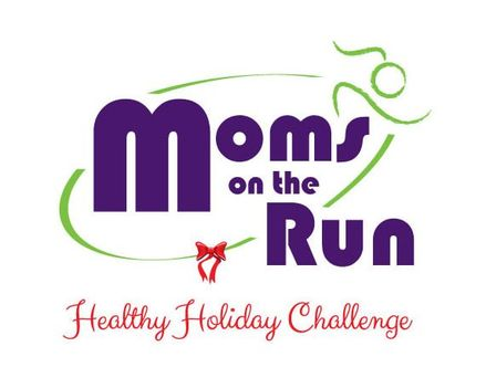 Healthy Holiday Challenge Logo