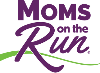 Moms on the Run Logo