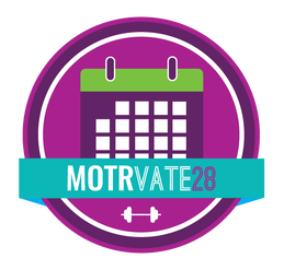 Moms on the Run MOTRvate28 Logo