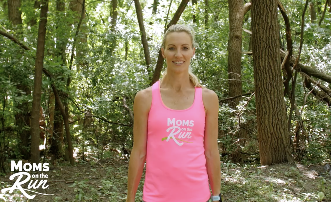 Training Tip with Carrie Tollefson-Upper Body